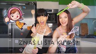 #2 Znaš li šta kuvaš? Takmičenje sa Sofijom