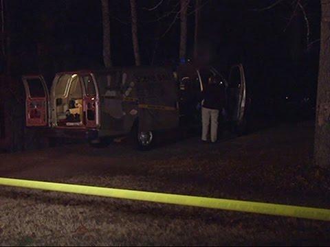 Police: 7 People Shot, 5 Dead Near Atlanta