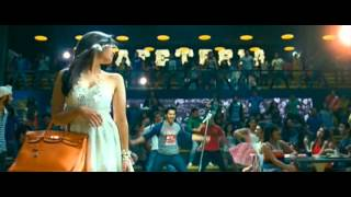 Yeh Chand Sa Roshan Chehra- Full Song HD- Student Of The Year.avi