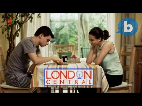 Busuu London Central | Episode 1 - 5