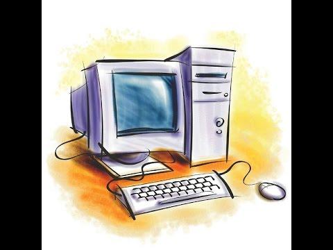 Предмет информатики