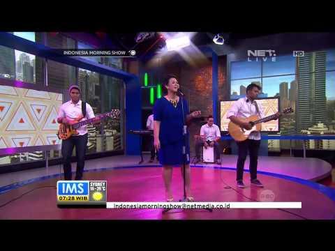 Penampilan Sita Nursanti menyanyikan lagu Antara Kita  IMS