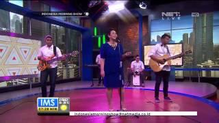 Penampilan Sita Nursanti menyanyikan lagu Antara Kita - IMS