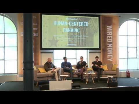 WIRED & Gründerszene Money Conference 2016 - Curve, Cookies, Finleap, E.Ventures