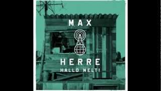 Max Herre - Rap ist feat. MoTrip, Afrob, Samy Deluxe, Megaloh (Extended Version)