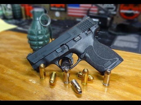 Smith & Wesson M&P Shield 45