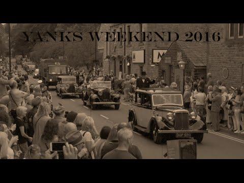 Yanks Weekend 2016