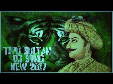 Tipu Sultan New Dj Song 2017 Full Bass ....Must Watch