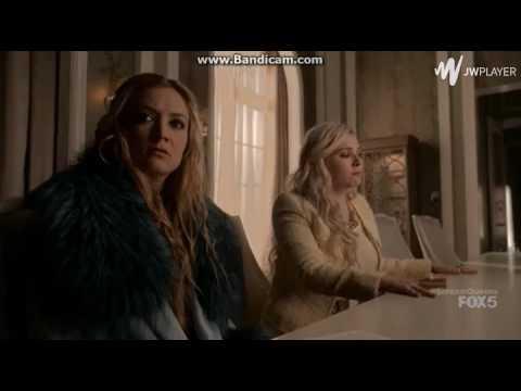 Scream Queens S1E8- The New 'Mama' Denise