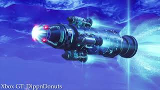 Fortnite Rocket Launch Cinema View | Secret Message!!! | Season 5 THEORY