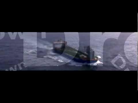 Nordnes - Drop The Rocks Down (Trailer)