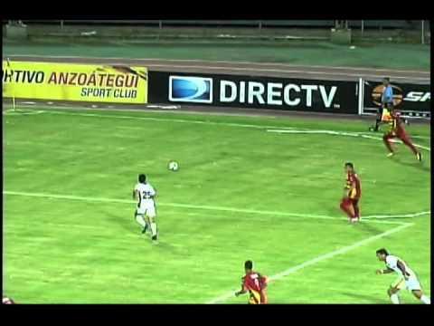 Tves- Deportivo Anzoátegui Campeón
