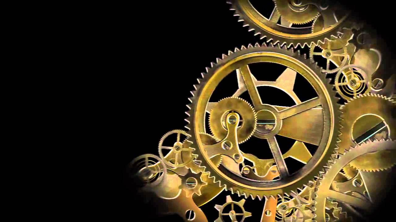 Dreamscene Wallpapers Hd Clockwork Video Designed By Dreamscene Org Youtube