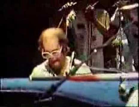 Inside Elton John's Historic Sold-Out Shows at Dodger Stadium