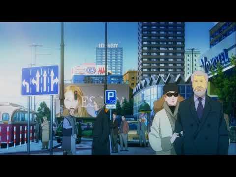 Небесные тихоходы мультфильм 2008