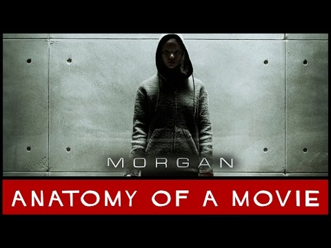 Morgan Review | Anatomy of a Movie