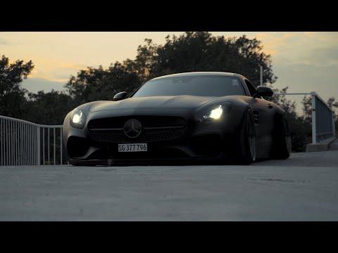 Widebody AMG GTS | Behind The Scenes