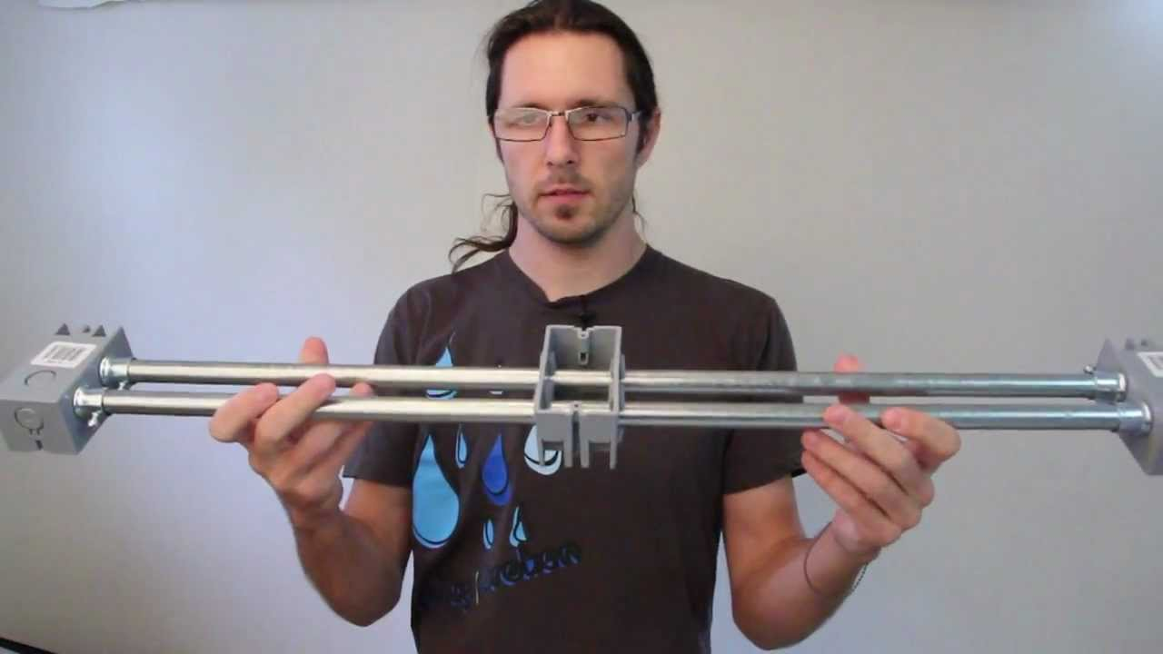 Diy Dslr Camera Slider Under 8 Youtube