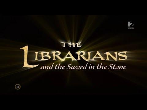 Youtube filmek kategória - Titkok könyvtára sorozat