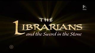Titkok könyvtára - 1.évad 2.rész Kard a sziklában