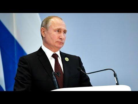 Russia threatens retaliation for new U.S. sanctions