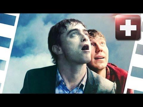 [2/3] Kino+ | Inferno, American Honey, Swiss Army Man, Die Welt der Wunderlichs | 13.10.2016