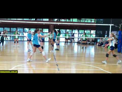 HDV 1564 Jailbait Volleyball Match 780p