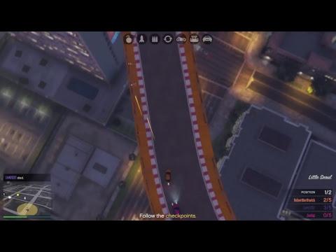 GTA 5 SHENANIGANS