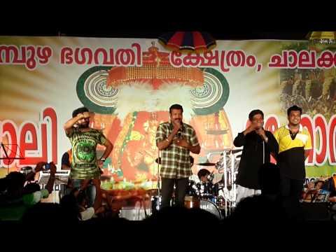 Kalabhavan Mani @ Stage