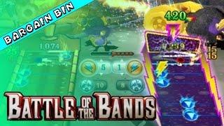Battle of the Bands : Bargain Bin Series - Episode 36