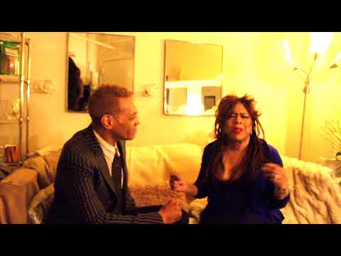 A Conversation With Valerie Simpson- Chicago