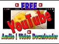 Gambar cover FREE YouTube-Video Downloader