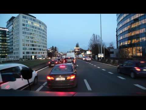 Belgium, Brussels City entry :)