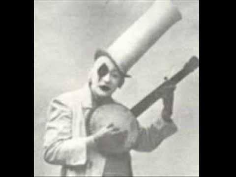 George Chirgwin - The Jocular Joker