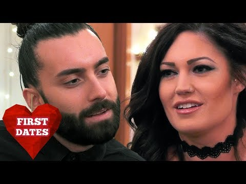 Has Metrosexual Jack Prepared Enough For His Date?   First Dates