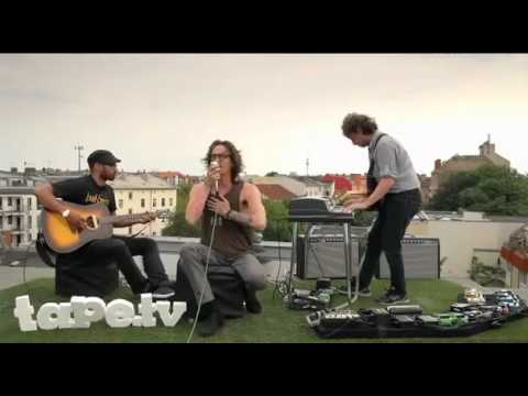Incubus   Promises, Promises Rooftop Session Acoustic Tape Tv   YouTube