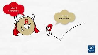 La résistance aux antibiotiques:  une bien vieille histoire… (1 de 6)