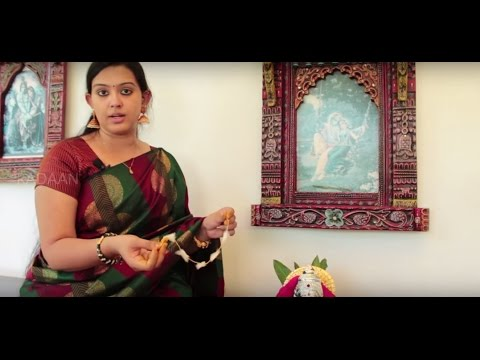 Namma India   Varalakshmi Nombu   Festival Special   Pooja Rituals Step by Step   Easy to Follow