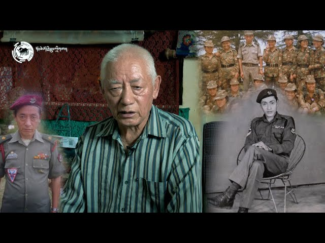 Deputy Leader Tsering Dhondup: My life in Special Frontier Force
