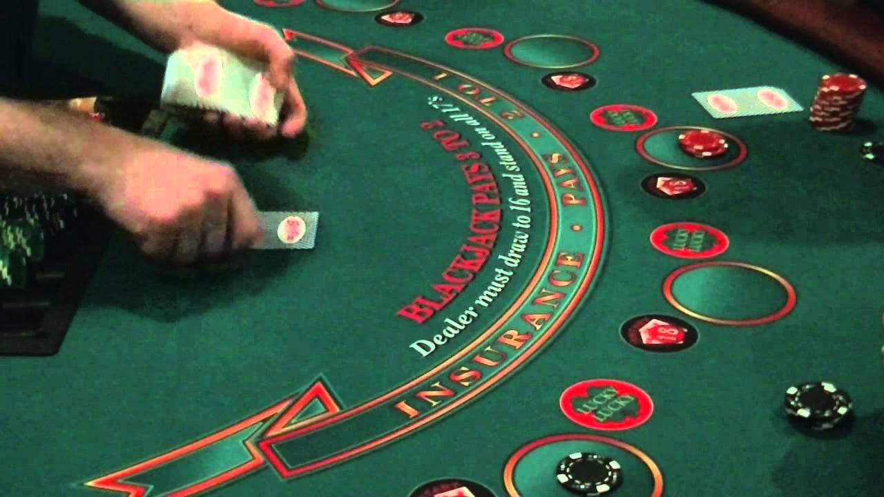 Casino blackjack hand motions casino net strategy