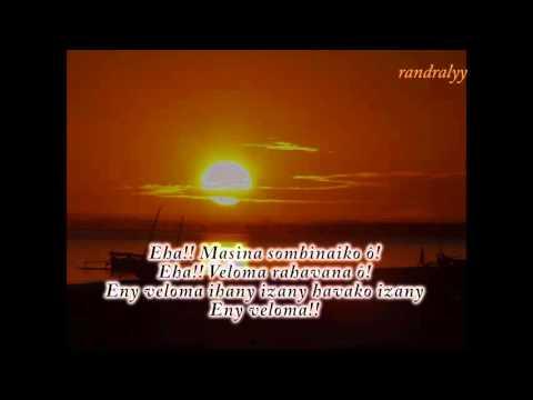afindrafindrao MBOLATIANA (lyrics)