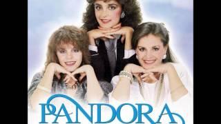 Pandora - Alguien llena mi lugar