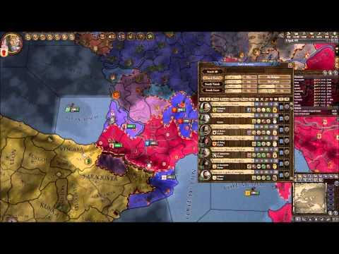 Ancient religions reborn let's play roman E39: Romanization of greece