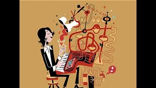 Andy Chango - Boris Vian (Disco Completo 2008)