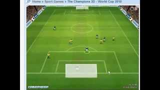 The Champions 3D Final USA-Brasil USA-Champion!.avi