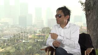 Furious 7: Director James Wan Official Movie Interview