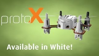 Estes Proto-X Nano Quadcopter 2.4GHz RTF Video