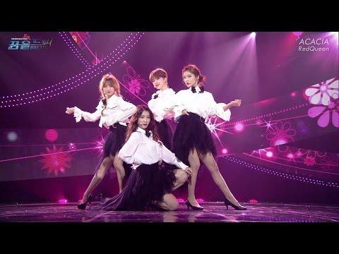 """[Music Clip] """"ACACIA"""" from 아이돌마스터.KR OST Part 2"""
