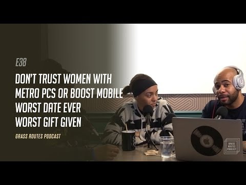 Rooted: Don't trust people with Metro PCS or Boost Mobile | Grass Routes Podcast #38