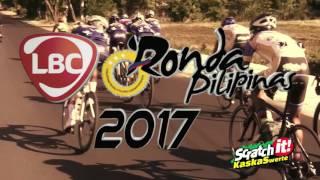 RONDA PILIPINAS 2017 STAGE 1 FULL RECAP
